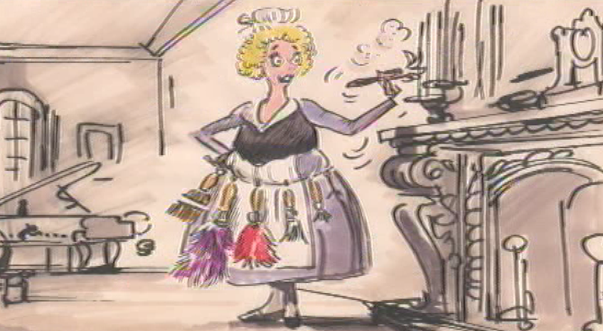 Elvira Disney Wiki Fandom Powered By Wikia