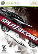 Split-Second US ESRB X360