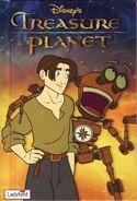 Treasure Planet (Ladybird)