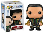 Funko-Loki-Thor-2-The-Dark-World-POP-Vinyl-Figure