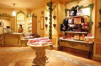 Juliet's Collections & Treasures Register