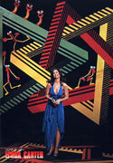 Lynda Carter rubber band