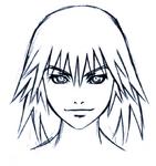 Riku (Concept) 1 (Art)