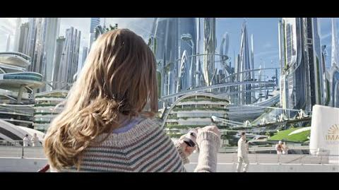Tomorrowland Trailer 3
