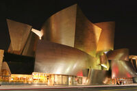 Lightmatter disneyhall5