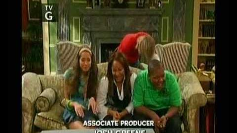 Cory in the House Clip - That's So Pooshnik