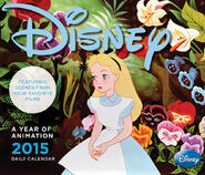 2013 DisneyDaily BOX Round1 Alice 1