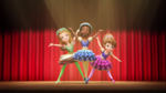 61. The Princess Ballet (23) feat. Amber, Kari -ending-
