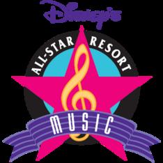 AllStar Music Resort Color