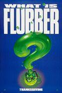 Flubber - Poster