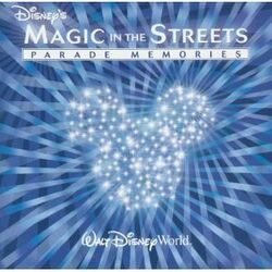 Magic in the Streets