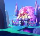 Playtime Planet