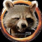 Guardiansofthegalaxy avatar rocket