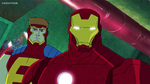 Iron Man AUR