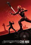 Civil War IMAX AMC Poster 03
