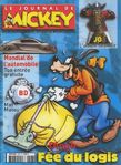 Le journal de mickey 2726