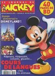 Le journal de mickey 2861