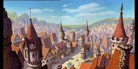 Village (Cinderella)