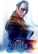 Doctor Strange - Spanish Poster 5
