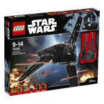 Imperial Shuttle Lego Set