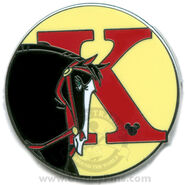 K Khan Pin