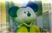Mickey balloon macys