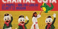 Huey, Dewey and Louie Costumes Through the Years