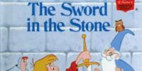 The Sword in the Stone (Disney's Wonderful World of Reading)
