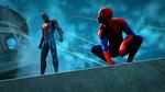 Spider-Man 2099 & Spider-Man USMWW 3