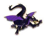 WDW - Four Parks One World (Dragon)