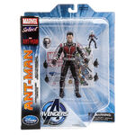 Ant-Man Action Figure - Marvel Select 03
