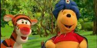 Best Wishes, Winnie the Pooh
