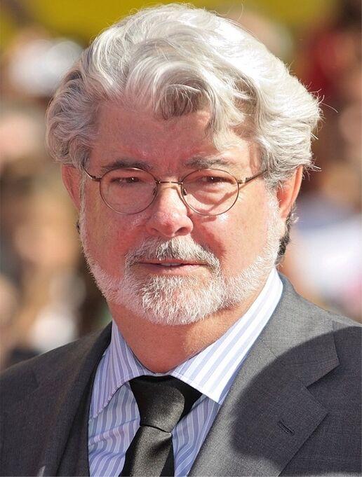 George Lucas - Disney Wiki - Wikia