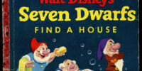 Seven Dwarfs Find a House