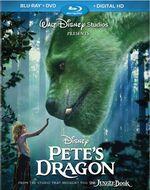 Pete's Dragon BD