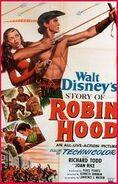 Story of robin hoodsxf