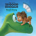 The Good Dinosaur Read-along