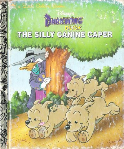 File:The Silly Canine Caper.jpg