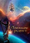 Treasure Planet Poster 3