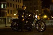 Captain America TWS - Steve Rogers