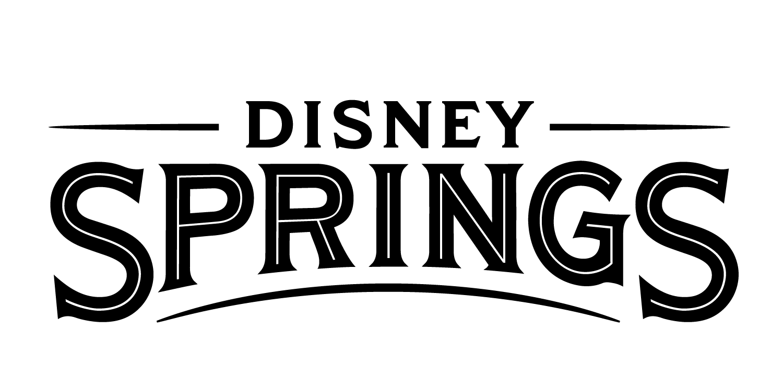 Image - Disney Springs Logo.png | Disney Wiki | Fandom ...