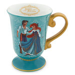 Disney Fairytale Designer Collection - Ariel and Eric Mug