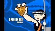 Ingrid Third Intro