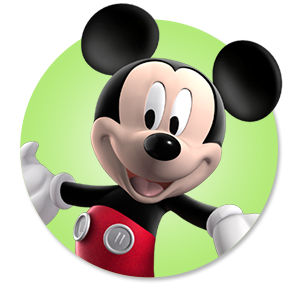 image mickey mouse clubhouse promo art png disney wiki fandom powered by wikia Screaming Monster Screaming Banshee