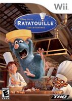 Ratatouille: The Video Game