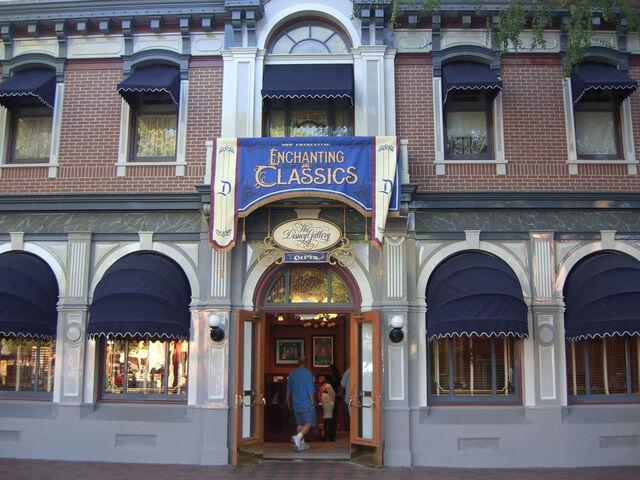 File:The Disney Gallery Disneyland.jpg