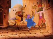The Three Merchants179
