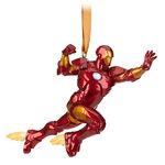 Iron Man Sketchbook Ornament