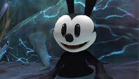 Oswald Happy