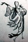 Concept art for Cruella02